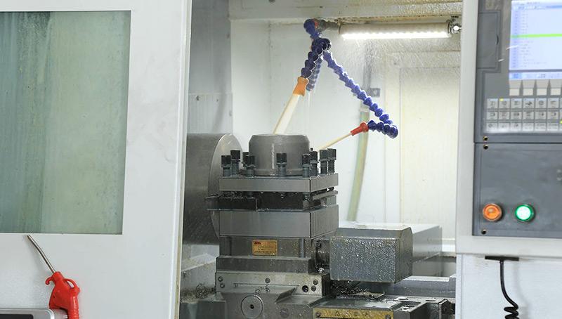 石家庄双九精铸阀业工厂