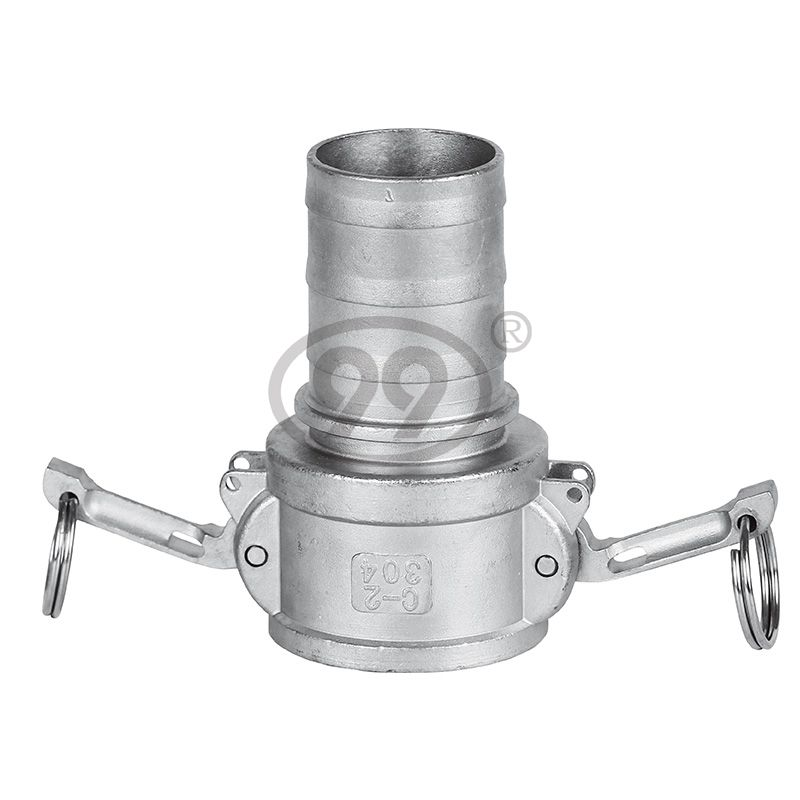Quick Couplings (Type C/QC)