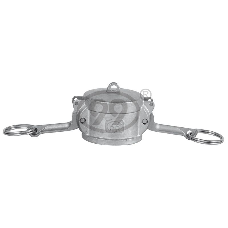 Quick Couplings (Type DC/QDC)